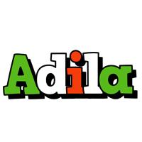 Adila venezia logo