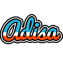 Adisa america logo