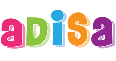 Adisa friday logo