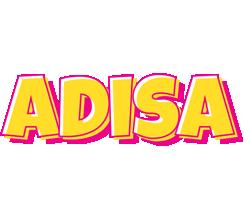 Adisa kaboom logo