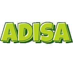 Adisa summer logo
