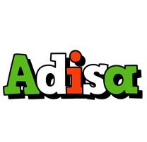 Adisa venezia logo