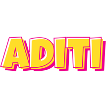 Aditi kaboom logo