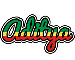 Aditya african logo