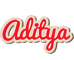 Aditya chocolate logo