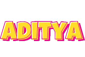 Aditya kaboom logo