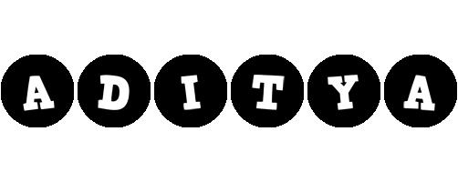 Aditya tools logo