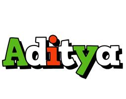 Aditya venezia logo