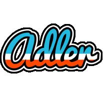 Adler america logo