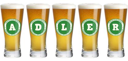 Adler lager logo