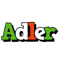 Adler venezia logo