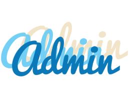 Admin breeze logo