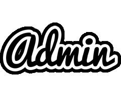Admin chess logo