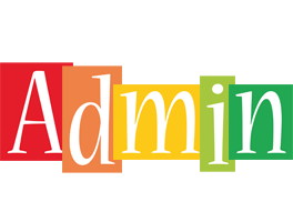 Admin colors logo