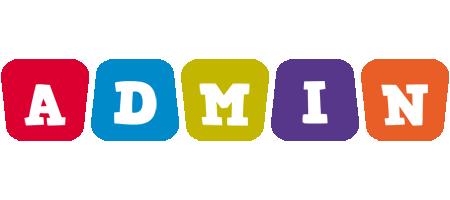 Admin kiddo logo