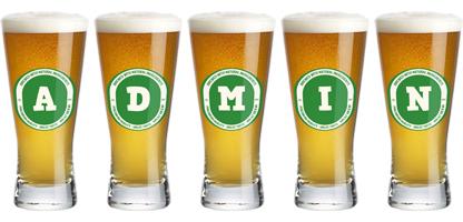 Admin lager logo