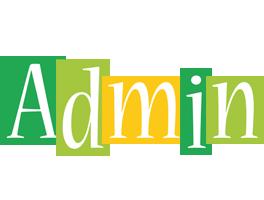 Admin lemonade logo