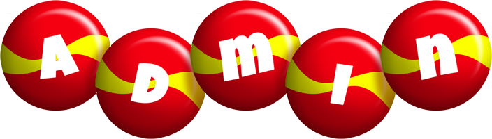 Admin spain logo