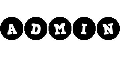 Admin tools logo