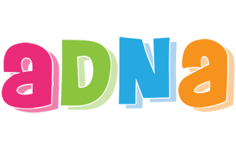 Adna friday logo