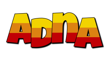 Adna jungle logo