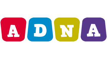 Adna kiddo logo