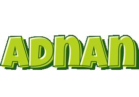 Adnan summer logo