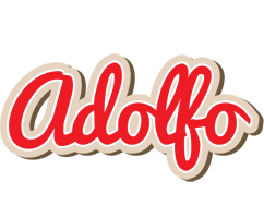 Adolfo chocolate logo