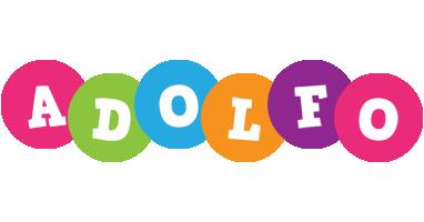 Adolfo friends logo