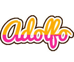 Adolfo smoothie logo