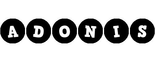 Adonis tools logo