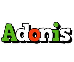 Adonis venezia logo