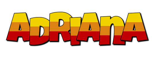 Adriana jungle logo