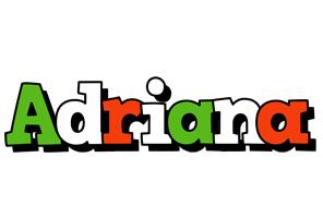 Adriana venezia logo