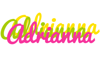 Adrianna sweets logo