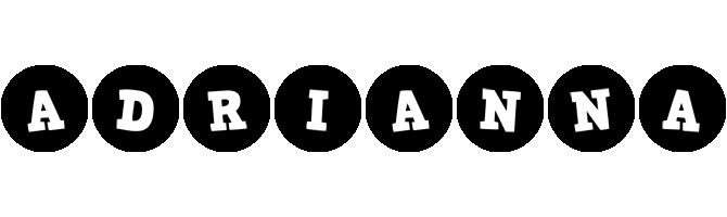 Adrianna tools logo