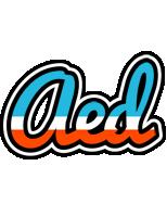 Aed america logo