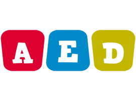 Aed daycare logo