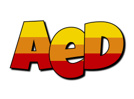 Aed jungle logo