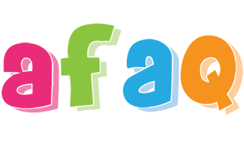 Afaq friday logo