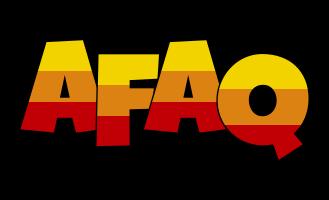 Afaq jungle logo