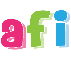 Afi friday logo