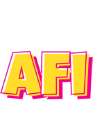 Afi kaboom logo