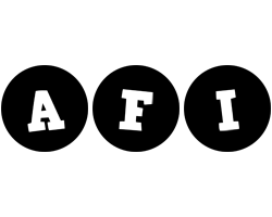 Afi tools logo