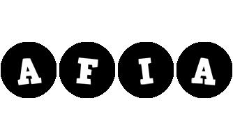 Afia tools logo