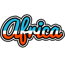 Africa america logo
