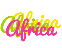 Africa sweets logo