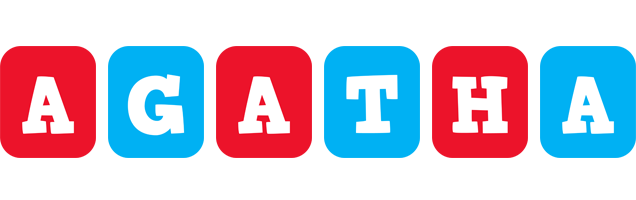 Agatha diesel logo