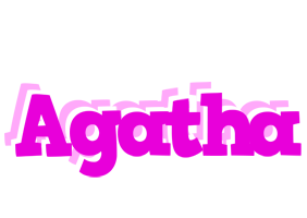 Agatha rumba logo
