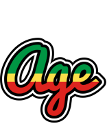Age african logo
